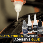 Ultra Strong Powder Adhesive Glue