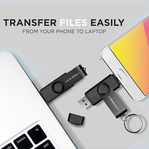 OTG Flash Drive