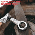 Heavy Duty Nut Splitter Tool