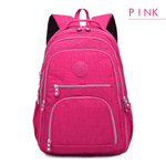 Large Capacity Travel School Backpack