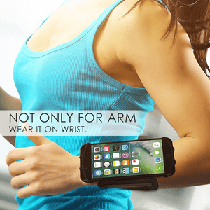 Fitrix™ Sports Phone Armband