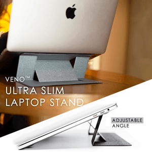 Ultra Slim Laptop Stand