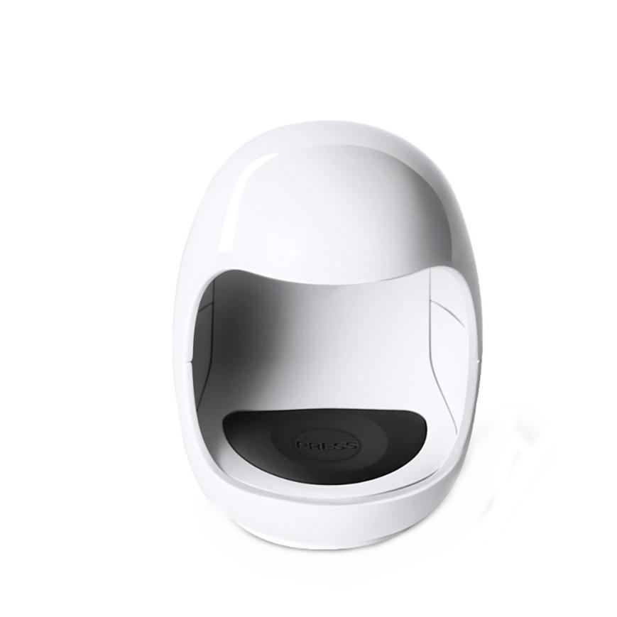 Mini LED Nail Dryer Egg