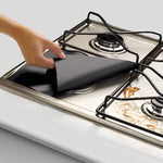 Stove Top Cover (4 PCS)