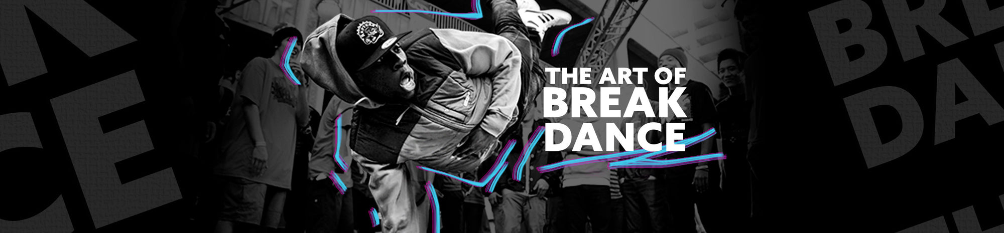 B-boying: l'arte di fare breakdance