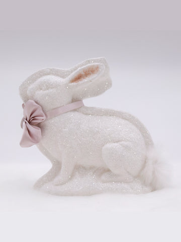 Bunny Mold - White