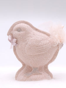 Chick Mold - Pink