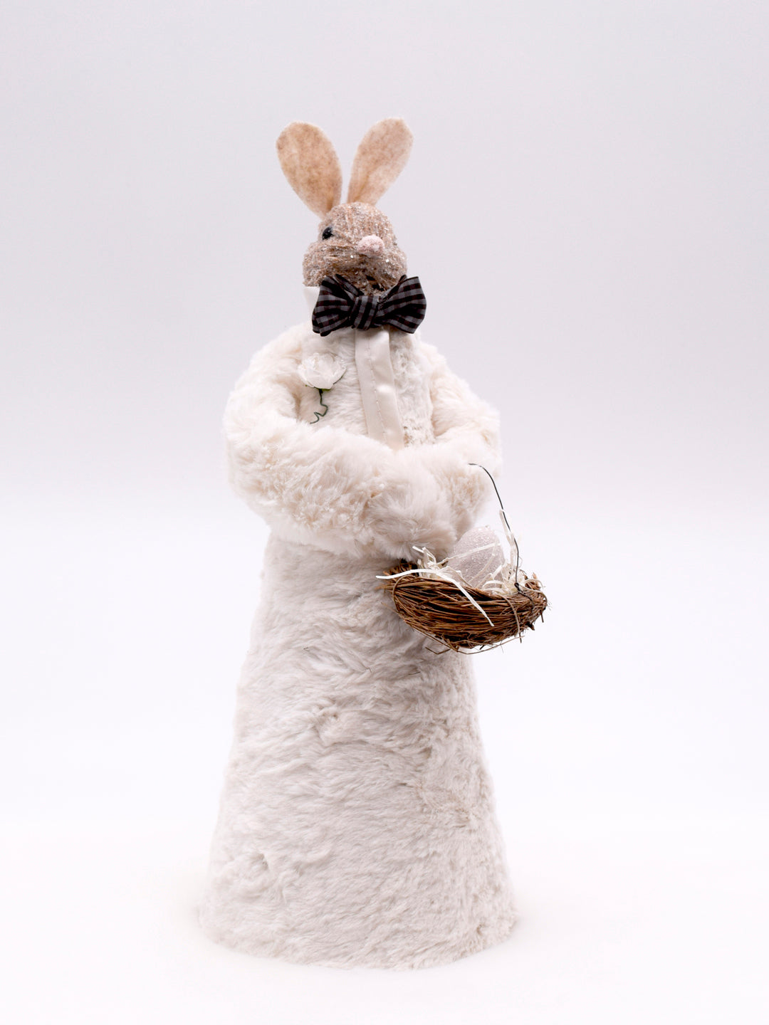 Christopher Bunny - Bisque Fur