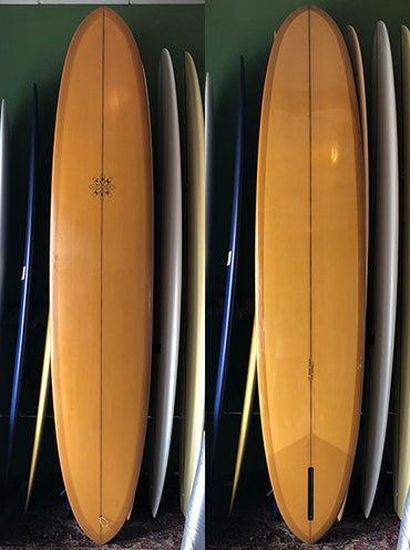 Tanner Surfboards - USED 9.4 Buster Douglas