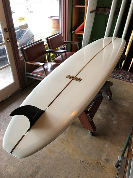 Tanner Surfboards - 9.3ft Arrow Gold Label