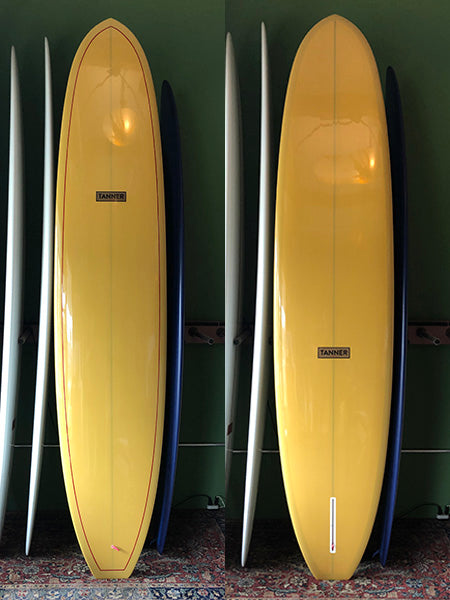 Tanner Surfboards - 9.2ft Buster Dauglas