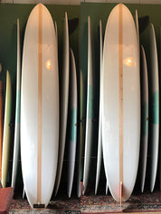 Tanner Surfboards - 9.9ft DASH Black Label