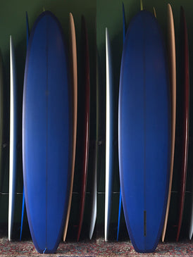 Tanner Surfboards - 8.8ft Dead Flower