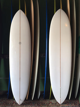 Tanner Surfboards - 7.7ft Scout