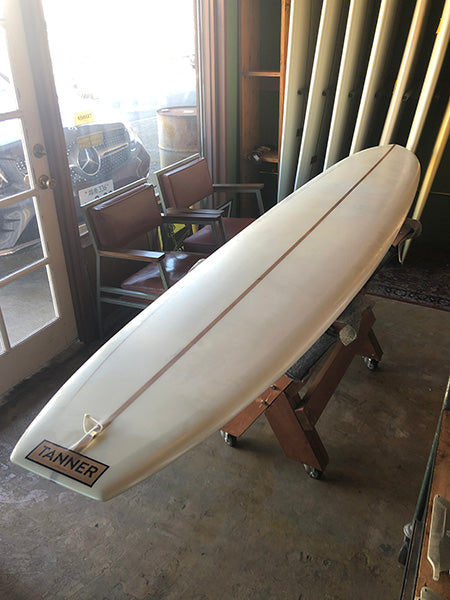 USED-BABY 9.9ft