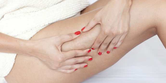 COMMENT PRATIQUER L'AUTO-MASSAGE ANTI-CELLULITE