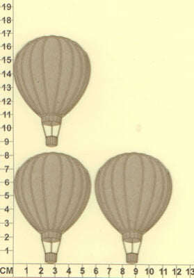 SCRAPMATTS - HOT AIR BALLOONS 02