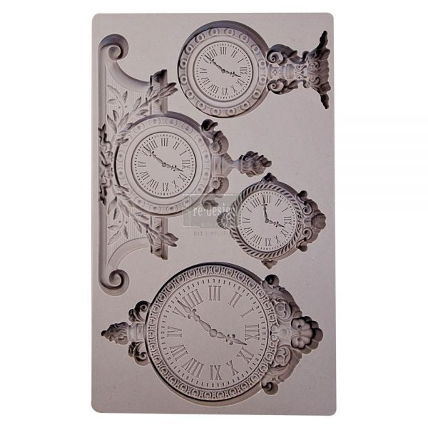 Prima - Decor Moulds - Elisian Clockworks
