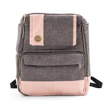 WE R MEMORY KEEPERS - CRAFTERS BACKPACK