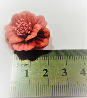 CRAFTY CONCEPTS - 3CM LILAC FLOWER