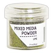Ranger - Mixed Media Powder - Lime