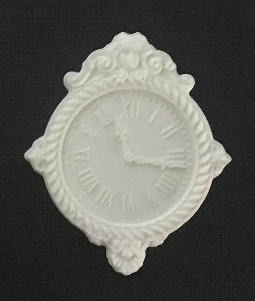 Crafty Concepts - Small Clock Mould