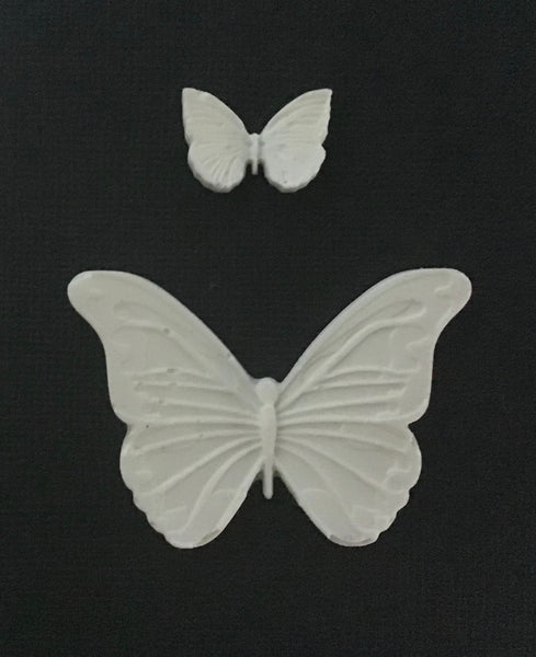 Crafty Concepts - Butterflies Mould