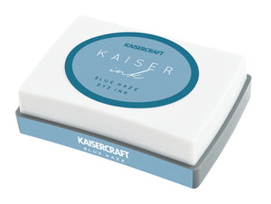 Kaisercraft - Pigment Ink - Blue Haze