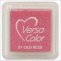 VERSA COLOR -  OLD ROSE INK