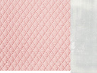 Kaisercraft - 12 x 12 - Cottage Rose - Quilt
