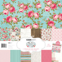 KAISERCRAFT - PAPER PACK - MISS BETTY