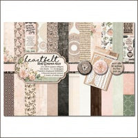 CELEBR8 - HEARTFELT MINI PAPER PACK