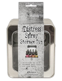 RANGER - DISTRESS SPRAY STORAGE TIN