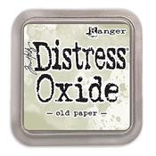 Ranger - Distress Oxide Ink - Old Paper