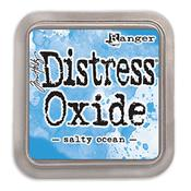 Ranger - Distress Oxide Ink - Salty Ocean