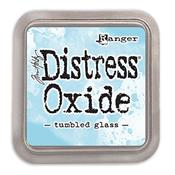Ranger - Distress Oxide Ink - Tumbled Glass