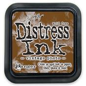 Ranger - Distress Ink - Vintage Photo