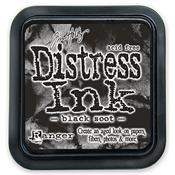 Ranger - Distress Ink - Black Soot