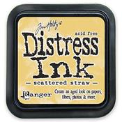 Ranger - Distress Ink - Scattered Straw