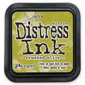 Ranger - Distress Ink - Crushed Olive