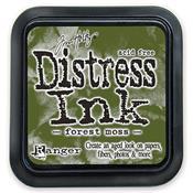 Ranger - Distress Ink - Forest Moss