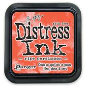 Ranger - Distress Ink - Ripe Persimmon