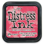 Ranger - Distress Ink - Festive Berries