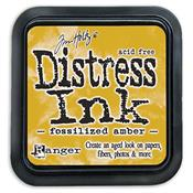 Ranger - Distress Ink - Fossilized Amber