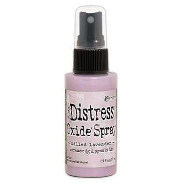 Ranger - Distress Oxide Spray - Milled Lavender