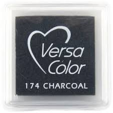 VERSA COLOR -  CHARCOAL INK