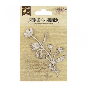 Little Birdie - Chipboard - Symphony 1pc