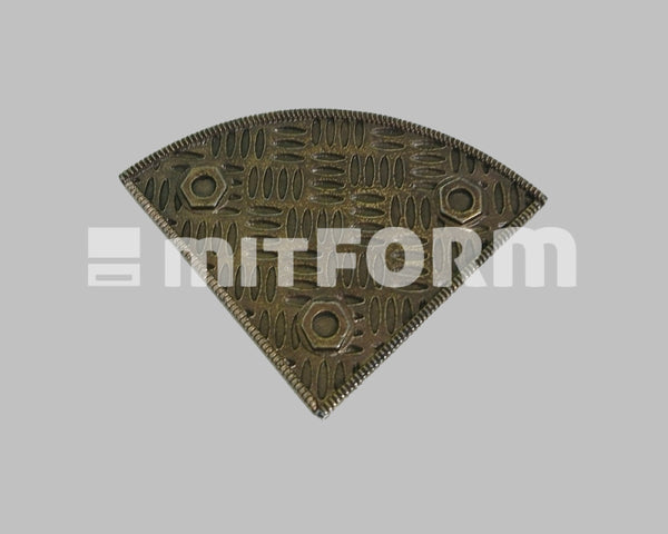 MITFORM CASTINGS -  CORNER UPPER 4  (MF24)