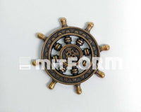 MITFORM CASTINGS -  SHIPS WHEEL  (MF29)