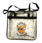 KSHE Clear Tote Bag